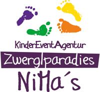 Zwerglparadies NiMa's Logo
